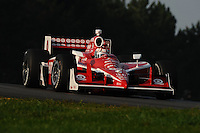 Scott Dixon, Honda Indy 300, Mid Ohio Sports Car Course, Lexington, OH USA