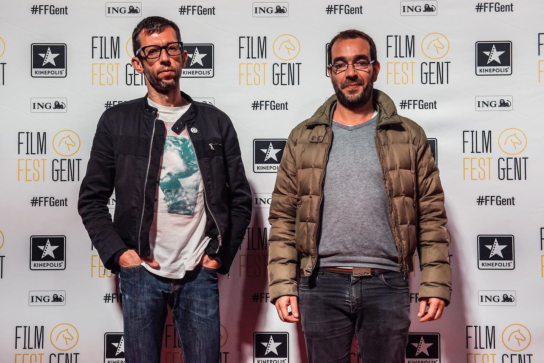Film Fest Gent - The Ornithologist
