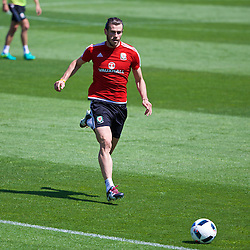 160602 Wales Training