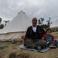 29 Lebos Moria Refugee Camp