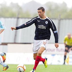 Falkirk stock pics, season 2012-213