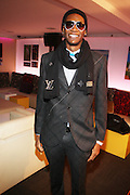 Alexander Allen at The Men of Style Awards presented by Gillette Fusion and Rolling Out Urbanstyle Weekly held at the 40/40 Club on Novemeber 2, 2009 in New York City