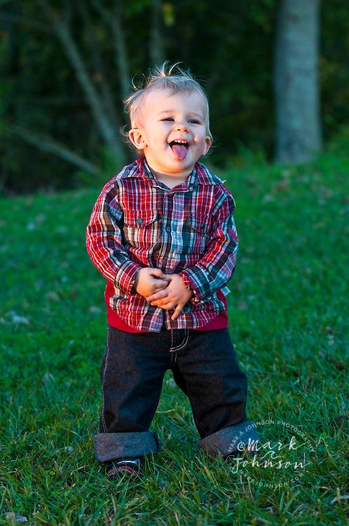14 month old boy, Brisbane, Queensland, Australia | Mark A ...