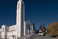Immaculate Conception Catholic Church, Butte, Montana