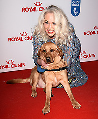 9 DEC 2015 Guide Dog Of The Year Awards