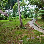 Bosque del Cabo resort, Osa Peninsula, southern Costa Rica.