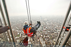 Preview of 'The View from the Shard'