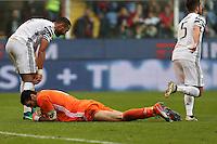 Genova - 28.11.2016 - Serie A - 14a giornata - Genoa-Juventus - Nella foto: Gianluigi Buffon - Juventus