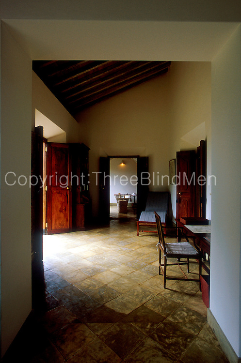 The Dutch House. Galle.