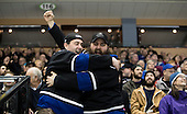 Victoria Royals vs Vancouver Giants Fans January 28, 2017