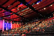 Près de 700 personnes ont assisté à la cérémonie d'ouverture et de la projection de ...