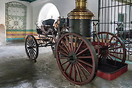 Museo Palacio de los Capitanes Generales, Havana Vieja, Cuba.