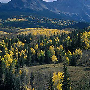 San Juan Mountains, Sneffels Wildnersee, Colorado