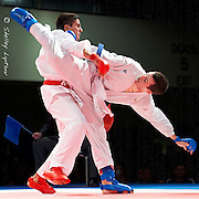 2012 USA Karate National Championships and Team Trials