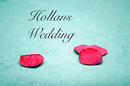 Hollins Wedding