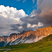 ITALY: Dolomites: Sesto, Cortina d'Ampezzo