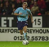 20021103  Charlton vs Sunderland, The Valley, London