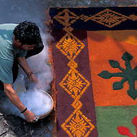 Semana Santa, Holy Week, Antigua, Guatemala, Central America