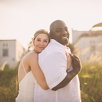 Caroline&Larry | Married