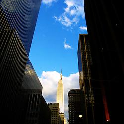 New York, November 2001