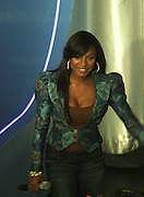Naturi Naughton at the announcement for The 2009 BET HIP HOP Awards Nominees held at BET Studios on September 16, 2009 in New York City
