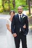 Laura & Ozan, August Chicopee Wedding