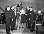 1960 - Radio Show for America in a association with Schaefer Beer