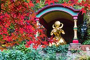 Biddulph Grange Garden - General Images