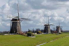 Stompwijk, Zuid Holland, Netherlands
