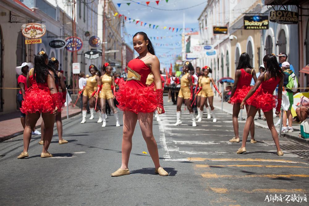 a school carnival