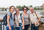 Finland - with Neta, Yael and Michal
