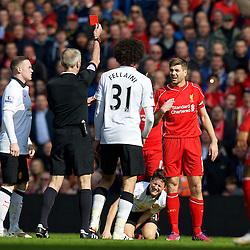 150322 Liverpool v Man Utd