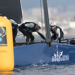 14/10/2017, Marseille (FRA,13), GC32 Racing Tour Marseille, Race Day 3<span>¨Photo Gilles Martin-Raget</span>