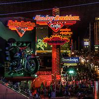 Las Vegas - Photoshop World