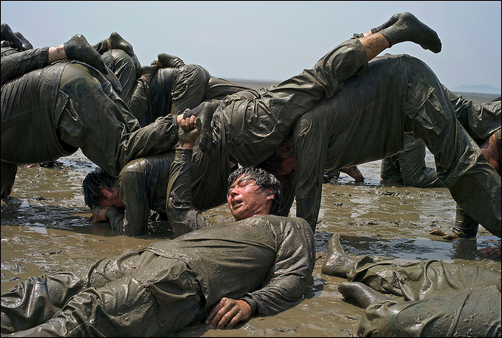 11th annual Mud Festival