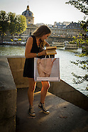 Errance dans Paris