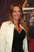May 18, 2012 -New York, NY-United States: Reality/Docudrama personality Drita D'avanzo attends the Lil' Kim concert as part of her ' Return of the Queen Tour ' held at Paradise Theater on May 18, 2012 in the Bronx, NY. Consistently recognized as a trailblazing Female MC, Lil'Kim has been a member of the clic, Junior MAFIA, headed by the late Notorious B.I.G. and has released 3 RIAA certified platinum albums to date. (Photo by Terrence Jennings)