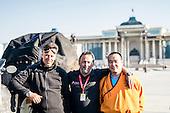 Day 06. Ulaan Baatar - Bulgan