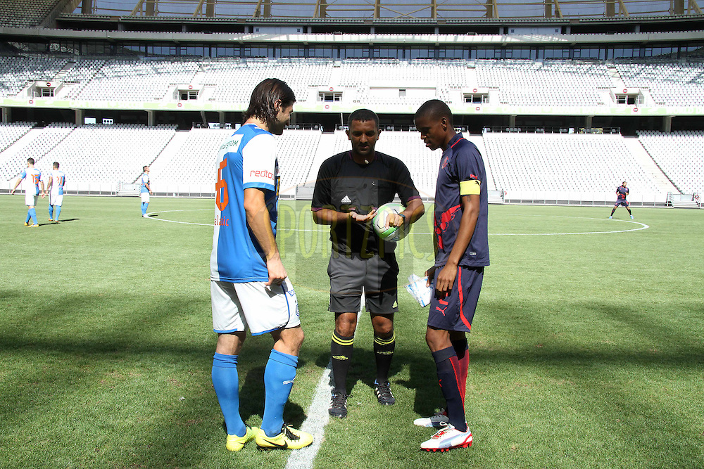 v Jomo Cosmos ct Stadium