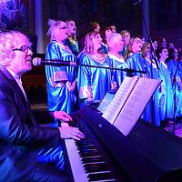 dominican concert