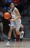 UNM vs CSU Women's basketball