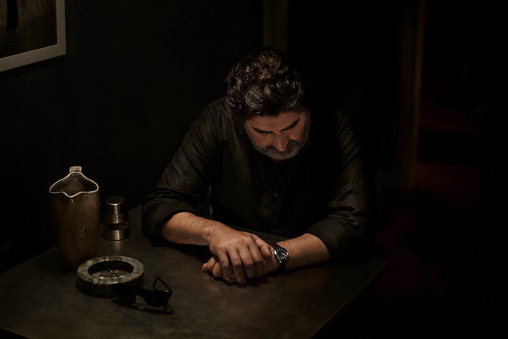 Alfred Molina / Behind the scenes / Love is Strange