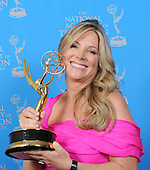6/19/2011 - 38th Annual Daytime Emmy Awards - Trophy Room