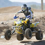 2007 ITP Quadcross, Rnd2