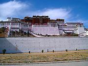 Potala Palace , Lhasa