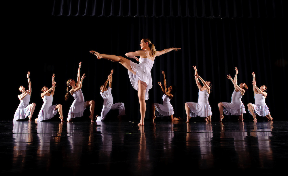 (photo by Matt Roth).Wednesday, May 5, 2010..Photos of Full Circle Dance Company made at Glenelg High School's theater..Director: Donna Jacobs