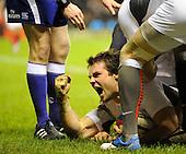 20110226 Six Nations. England vs France. Twickenham. UK