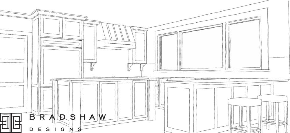 4. Preliminary sketches.