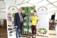 Mid Western Forestry at The National Ploughing Championships 2014