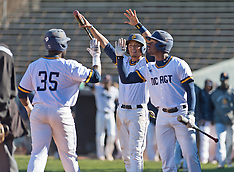 2017 A&T Baseball vs UMES (Game 3)